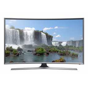 Tv Curved Samsung 40 Pulgadas Led Full Hd Smart Un40j6500af