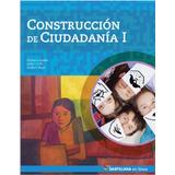Construccion De Ciudadania 1 - En Linea - Santillana