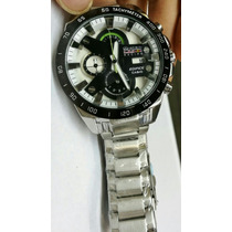 Relogio Casio Edifice Red Bull Masculino