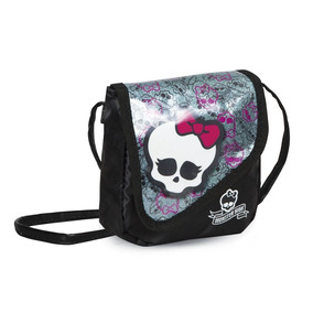 Bolsinha Skullette Monster High 15 Sestini