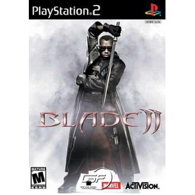 Blade 2 Ps2 *