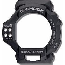 Capa Bezel Gdf-100 Casio G-shock Preto [e6]
