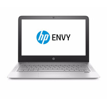 Hp Laptop Envy 13-d005la Ci7 8gb 256ssd 13.3 Qhd W10