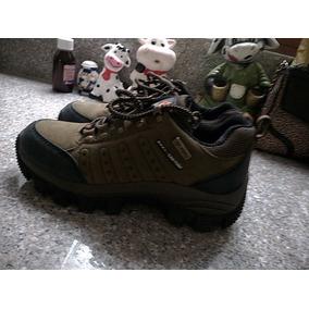 Zapatos Can Torp Talla 39 Waterproof Trekking Non-slip