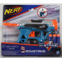 Pistola De Juguete Nerf N-strike Bowstrike Nueva!!