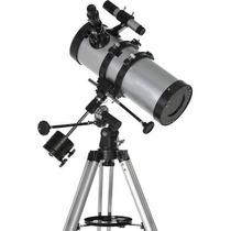 Telescópio Refletor Newtoniano Equatorial F1400150eq