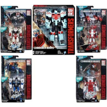 Transformers Combine Wars Defensor Nuevo Sellado Original