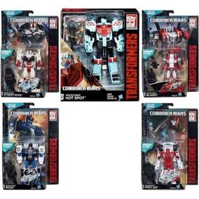 Transformers Combine Wars Defensor Nuevo Sellado Original