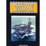 Navios & Veleros 90 Revistas Y Sus Tapas