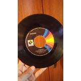 Yh Antiguo Lp Alejandro Jaen 45 Rpm Disco Vinilo Cambio