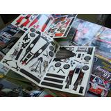 Revistas De Coleccion A Todo Motor (12 Revistas)