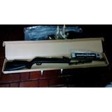Rifle De Aire 5,5