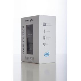 Compute Stick Kelyx Mpcs10 2/32gb Windows 10 Bt Wifi