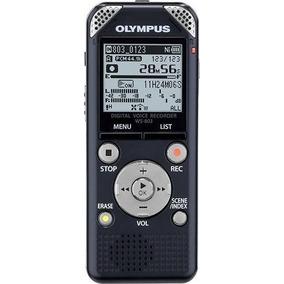 Grabadora Digital Olympus De Voz