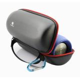 Capa Case Protetora Caixa De Som Portatil Jbl Charge 2