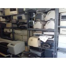 Refacciones Para Impresoras Y Plotter´s H P