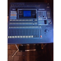 O2r Yamaha Mesa De Som Preço 5.000,00 Urgente!!