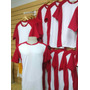 Camiseta De Futbol Sublimables Talles Xl Xxl Stock