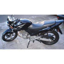 Honda Cbx 250 2008