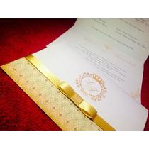 Convite De Casamento R$1,99 Cada