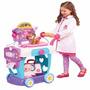Ambulancia Consultório Móvel Da Doutora Brinquedo