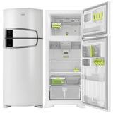 Geladeira Consul Frost Free 2 Portas 405l Branco 220v