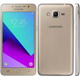 Samsung Galaxy J2 Prime Flash En La Camara Frontal