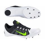 Zapatillas Spikes Clavos Nike Rival Md - Atletismo - Usa
