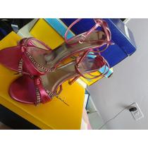 Sandalias De Fiesta Hermosas