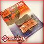 Pastilha Dianteira Ebc Fa474 Can Am Spyder Sm5 Gs990 2010