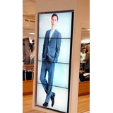 Video Wall Pantalla Gigante Controlador Lcd Led
