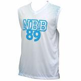 Camisa Nbb Regata 89 - Queima De Estoque!