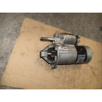 Motor De Arranque Ou Partida Kia Sportage 2.0 16v 13/14