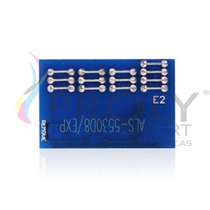 Chip Samsung Preto/black | Scx5530 | Scx5530fn | 8k