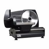 Maquina De Fatiar Frios Cortar Frios 2 Laminas 220v