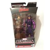 Hawkeye Marvel Legends Hasbro Ojo De Halcon
