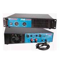 Amplificador De Potência New Vox Pa 1200