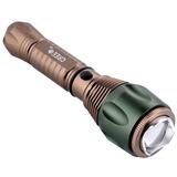 Lanterna Recarregável Led Cree Q5 10000w / 30000 Lumens