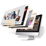 Criação De Sites E Infra Estrutura Web Para Empresas