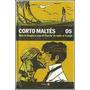 Corto Maltés 05 Vinos De Borgoña / Rosas De Picardia / Un Ag