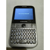 Samsung Chat 527 / S5270y Wifi 3g Libre