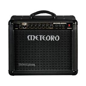 Amplificador Meteoro Demolidor Fwg50 Para Guitarra