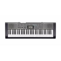 Teclado Casio Ctk-1300 61 Teclas Piano Estudante - Loja