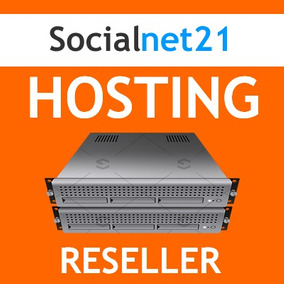 Hosting Reseller 300gb/3tb Con Whm, Dominio .ve Gratis Anual