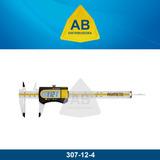 Calibre Digital 0 300 Mm0-12 Pulg. +/-0,03 N°grandes Asimeto