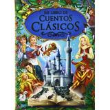 Mi Libro De Cuentos Clásicos (varios Infantiles Envío Gratis