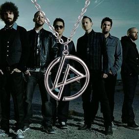 Collar Linkin Park Metalico