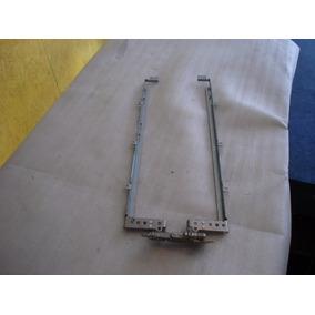 Dobradiça Intelbras I268 Pn. 40ga41050-10 / 40ga41050-20