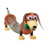 Slinky Original Perro Disney Pixar Toy Store Edic De Colecc