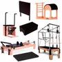Estudio De Pilates Completo, Metalife